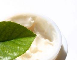 Cómo hacer Orgánica Anti-Aging Crema para el rostro