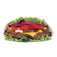 Cómo hacer una hamburguesa sin pan