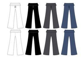 Cómo diseñar las camisetas y pantalones deportivos