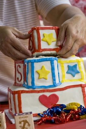 Ideas para hacer tortas de cumpleaños