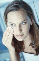 Cómo hacer que las cicatrices menos perceptibles sin hueso
