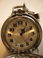 Cómo reparar un reloj Seiko de la vendimia