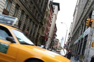 Tours de un día en la ciudad de Nueva York