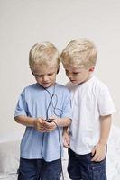Tipos de Camisas para los muchachos