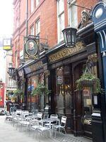 Hoteles en Queensborough Terrace, Londres