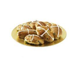 Las ideas de alimentos para Pascua