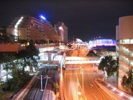 Hoteles baratos cerca de Darling Harbour, Australia