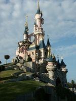 Acerca del Hotel Disneyland en París