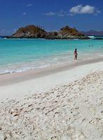 Islas Vírgenes de los Estados Unidos Vacaciones
