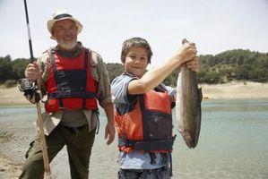 Cómo conservar el pescado fresco