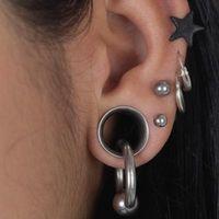 Cómo aumentar Agujeros en lóbulos de las orejas