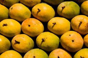 La historia de la salsa de mango