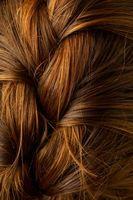 ¿Cómo hacer trenzas individuales en el cabello de un niño