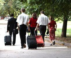 Las restricciones del equipaje del aeropuerto de Heathrow