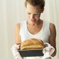 Alternativa a la levadura para hacer pan