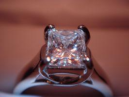 ¿Qué significan las letras en calificaciones un medio diamante?