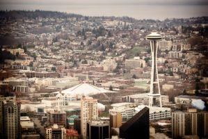 Los mejores restaurantes de mercado de Pike en Seattle