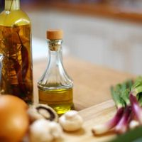 Salsas para pasta a base de aceite