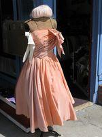 Estilos de la ropa de los años 1950 y 1960 en los EE.UU.