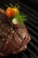 Consejos para cocinar a la parrilla filete Mignon en una cacerola