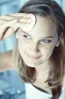 Cómo usar peróxido de benzoilo para el acné