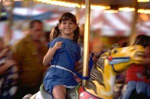 Louisiana Atracciones para niños