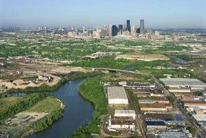 Barato escapadas de fin de semana en Houston, Texas