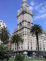 Acerca de Montevideo, Uruguay