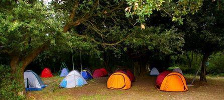 Campamentos de verano gratuitos para adolescentes
