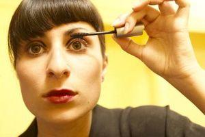 Cómo parecer como una muñeca: Maquillaje