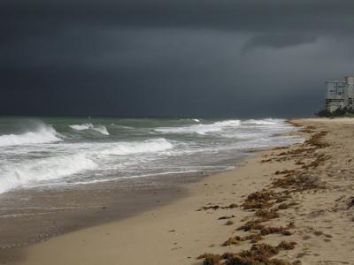 La información sobre los huracanes y cuando sean originarios de