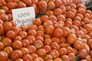 Cómo Flame Ase los tomates