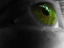 Cómo cambiar su color de ojos fácilmente