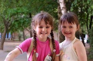 Peinados para niños con el pelo largo