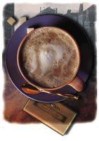 Cómo obtener una rica leche espumosa para un Cappuccino