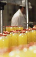 Cómo comprobar si su jugo en botella se pasteuriza