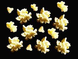 La mejor manera de hacer palomitas de maíz