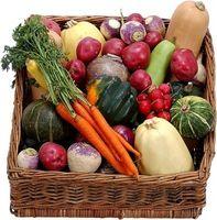 ¿Qué tipo de verduras se puede congelar?