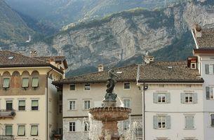 Vacaciones para viajar a Trento, Italia