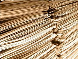 Cómo obtener una copia certificada del acta de nacimiento de California