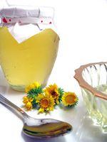 Azúcar, jarabe de miel y Sustitutos