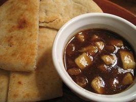 Cómo hacer la salsa picante Imli