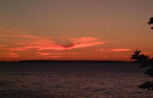 Playas de Maine, EE.UU.