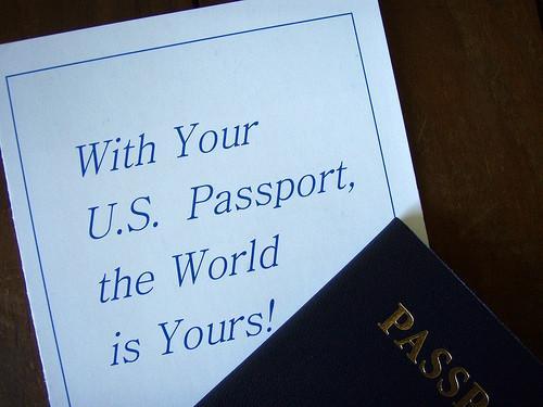 Requisitos de los documentos pasaporte perdido