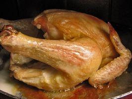 Cómo cocinar pollo en un horno holandés