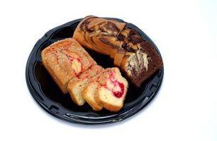 La mejor manera de almacenar recién horneado pan artesano