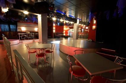 Minneapolis, Minnesota clubs nocturnos