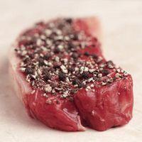 ¿Necesita un Dry Rub Ablandador de carne que va a enjuagar antes de cocinar?