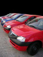 Cómo alquilar coches en Kuwait