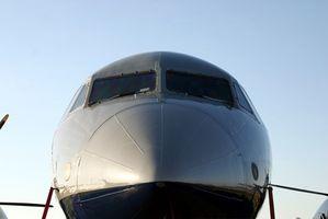 Especificaciones Saab 340B